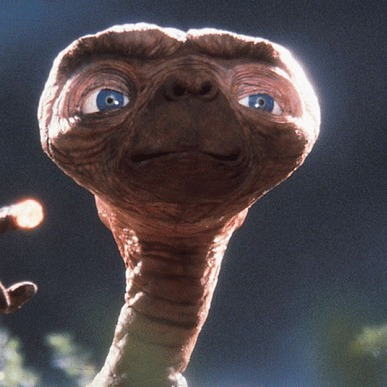 avatar for E.T. the Extra- Terrestrial