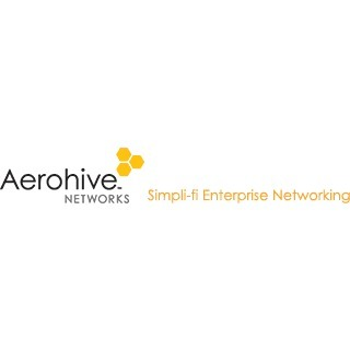 avatar for Aerohive Networks - Friend
