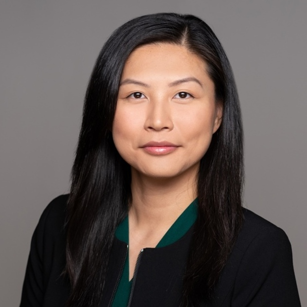 avatar for Chief Analytics Officer Kelly Jin