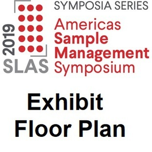 avatar for Exhibitor Floor Plan