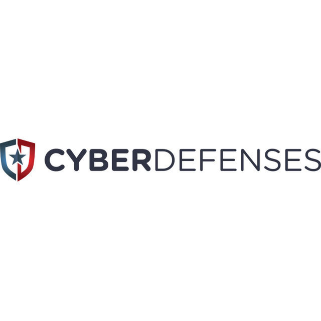 avatar for CyberDefenses - Afternoon Reception Sponsor