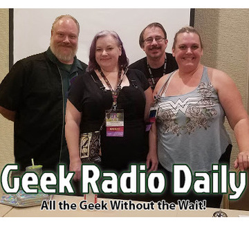 avatar for Geek Radio Daily Podcast