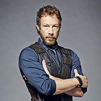 avatar for Kris Holden-Ried