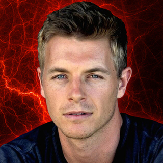 avatar for Rick Cosnett