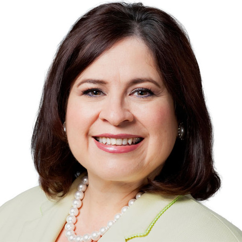 avatar for Leticia Van de Putte