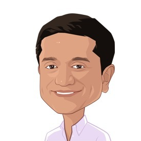 avatar for Rohan Mahadevan