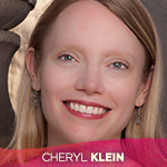 avatar for Cheryl Klein