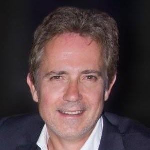 Matthew Hodgson
