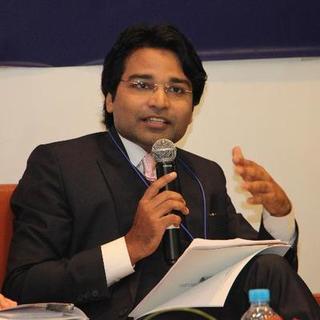 Mughees Shaukat