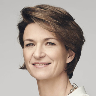 avatar for Isabelle Kocher