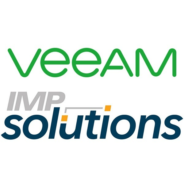avatar for IMP Solutions & Veeam