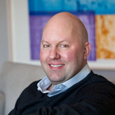 avatar for Marc Andreessen