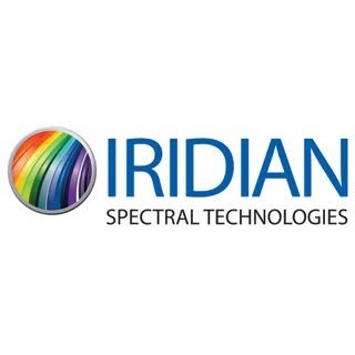 avatar for Iridian Spectral Technologies
