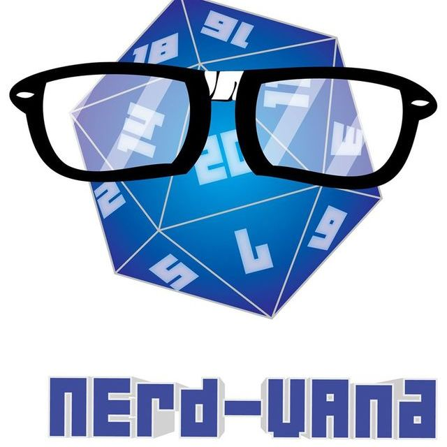 avatar for Nerd-Vana