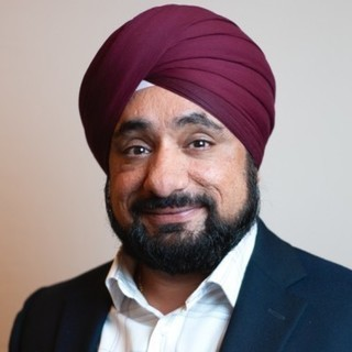 avatar for KD Singh Arneja