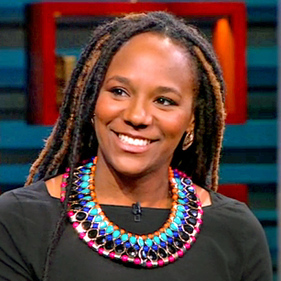 avatar for Bree Newsome