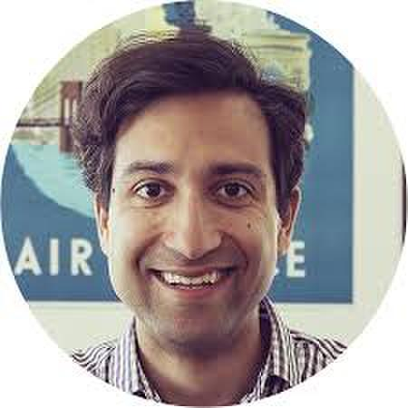 avatar for Kunal Anand