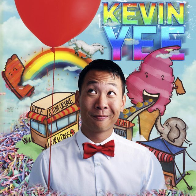 avatar for Kevin Yee