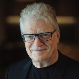 avatar for Sir Ken Robinson, PhD