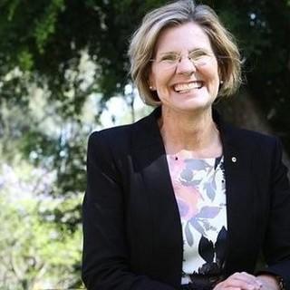 Professor Lyn Beazley