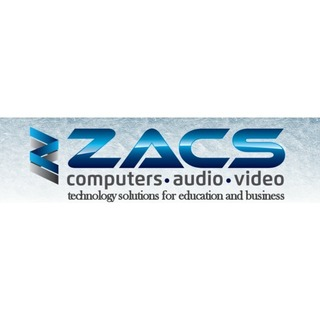 avatar for Zac's Computers, Audio, Video