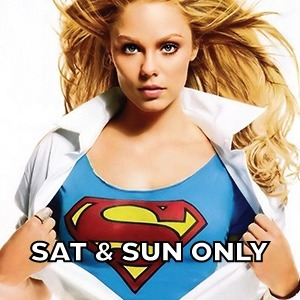 avatar for Laura Vandervoort