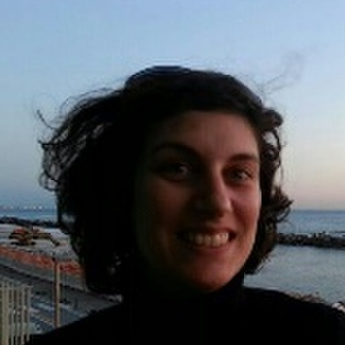 avatar for Nadine Alpino