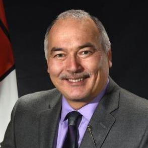 avatar for The Honourable Joe Savikataaq