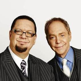 avatar for Penn & Teller