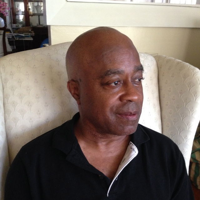 avatar for Charles Burnett