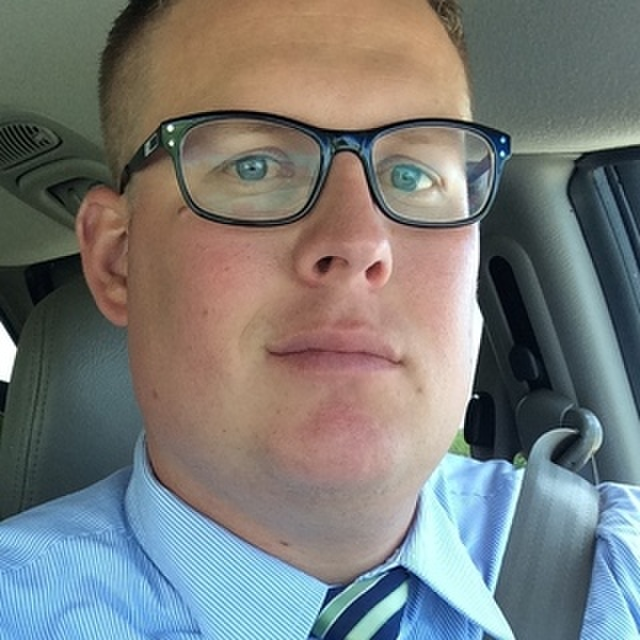 avatar for Josh Ehn