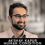 avatar for Akshay Kapur