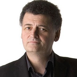 avatar for Steven Moffat