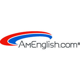 avatar for AmEnglish.com, Inc.