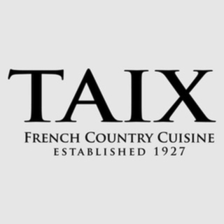 avatar for TAIX French Restaurant