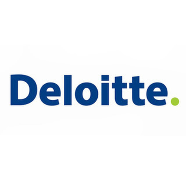avatar for Deloitte