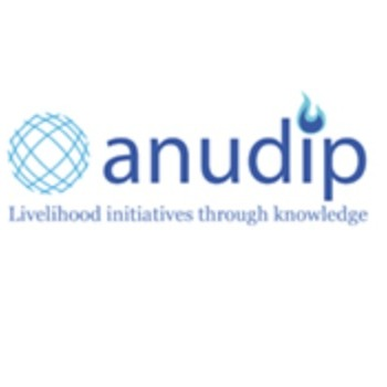 avatar for Anudip