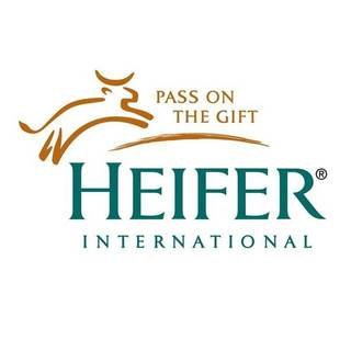 avatar for Heifer International
