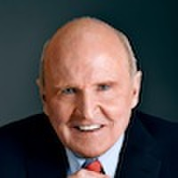 avatar for Jack Welch