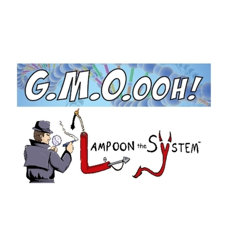 avatar for Lampoon The System