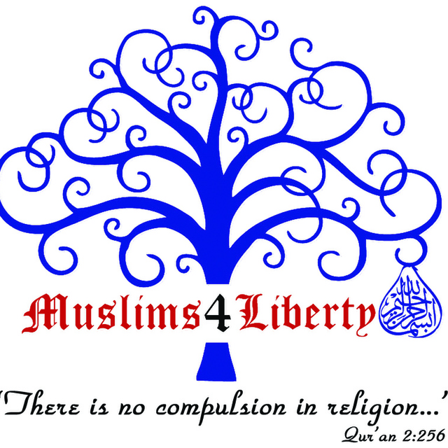avatar for Muslims 4 Liberty