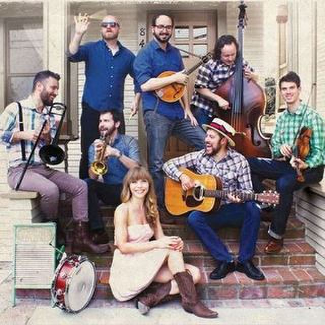 avatar for The Dustbowl Revival