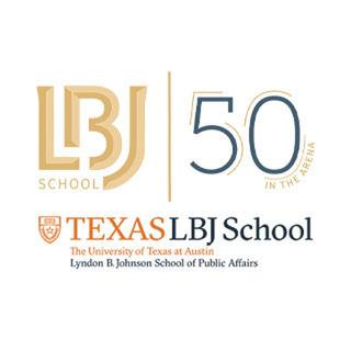 The LBJ School of Public Affairs