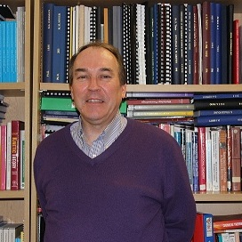 avatar for Prof. Peter Coveney