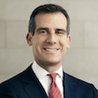 avatar for Eric Garcetti