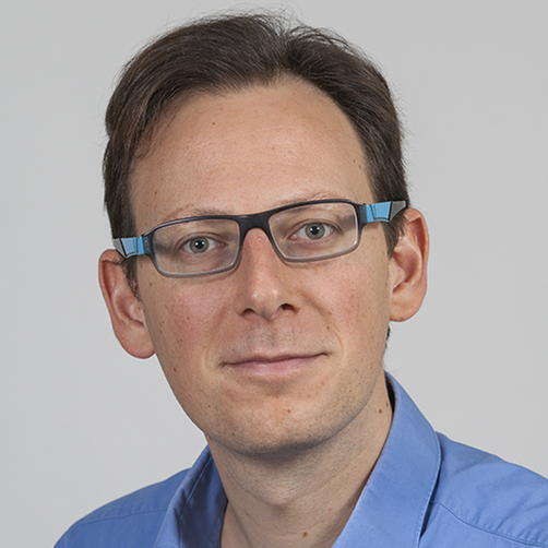 avatar for Marc Tchiboukdjian