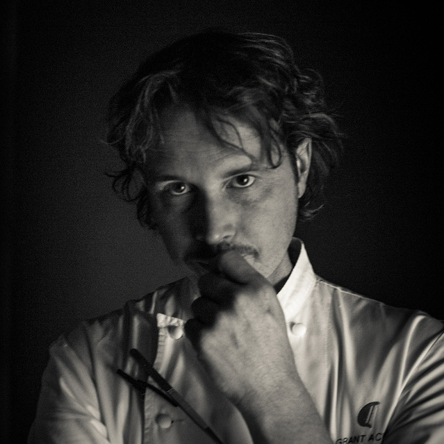 avatar for Grant Achatz