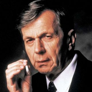 avatar for William B. Davis
