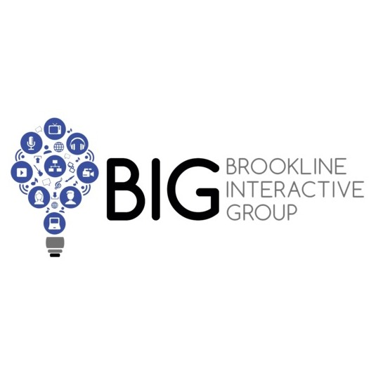 avatar for Brookline Interactive Group