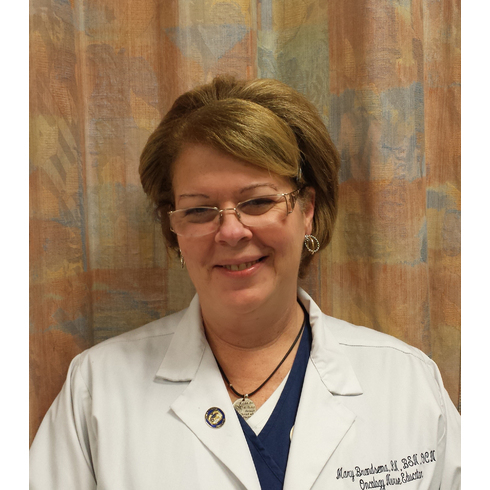 avatar for Mary Brandsema, RN, MSN, OCN®, CHPN